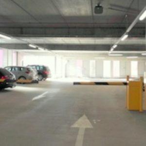 Jaspiskuja autopaikka 2