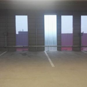 Jaspiskuja autopaikka 3