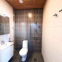 Näkymä kylpyhuoneeseen